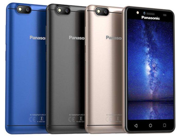 Новый смартфон Panasonic P90 стоит всего $80