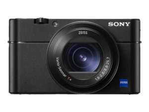Sony Cyber-shot DSC-RX100 VI: практический тест мощной камеры с мощным зумом