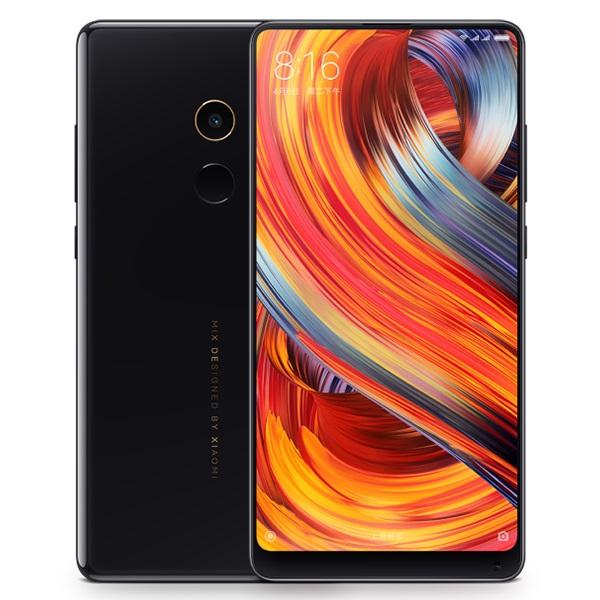 Большой Xiaomi Mi Max 3 получил 6,99-дюймовый дисплей