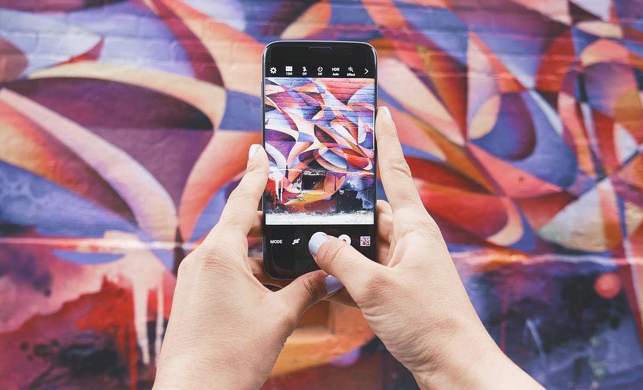 Объектив Гугл: Как активировать Google Lens?