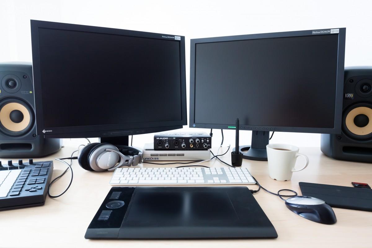Windows 10: Как подключить и настроить второй монитор