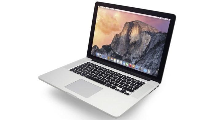 Apple проводит масштабный отзыв дефектных ноутбуков