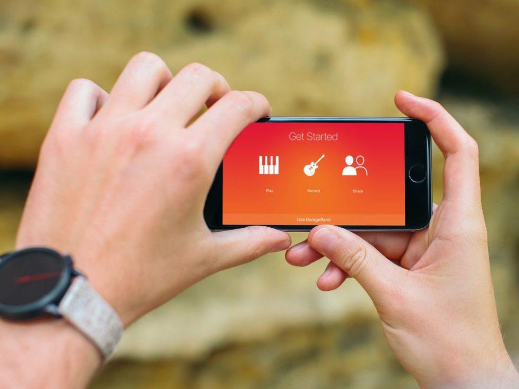 Как установить рингтон на iPhone без iTunes