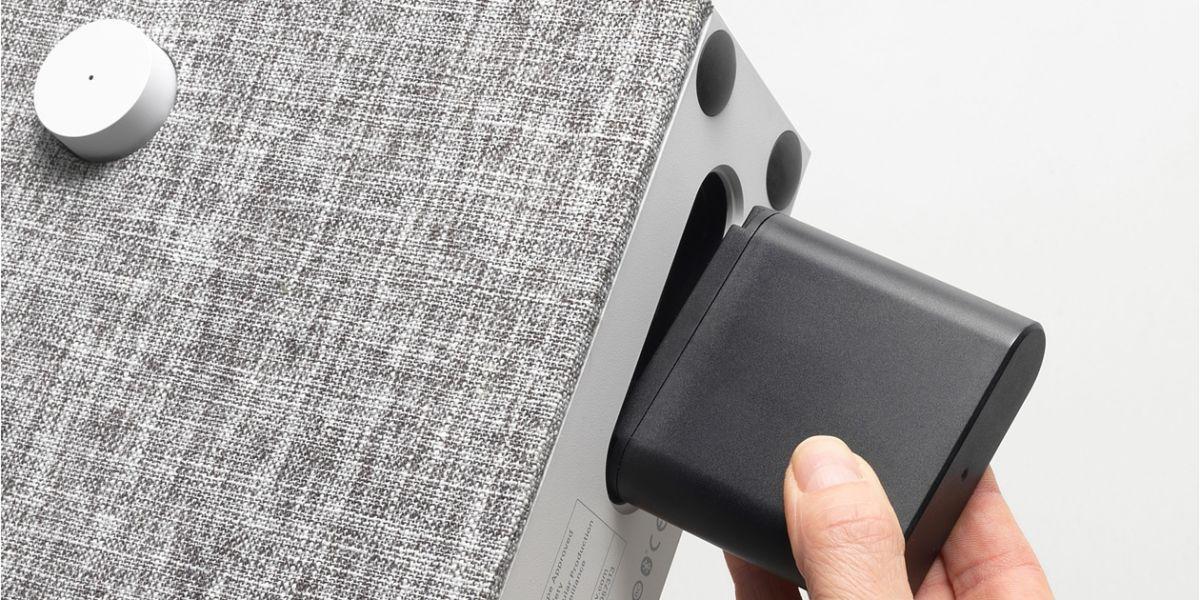 Bluetooth-колонкаEneby отIKEA:приятно удивил не только дизайн