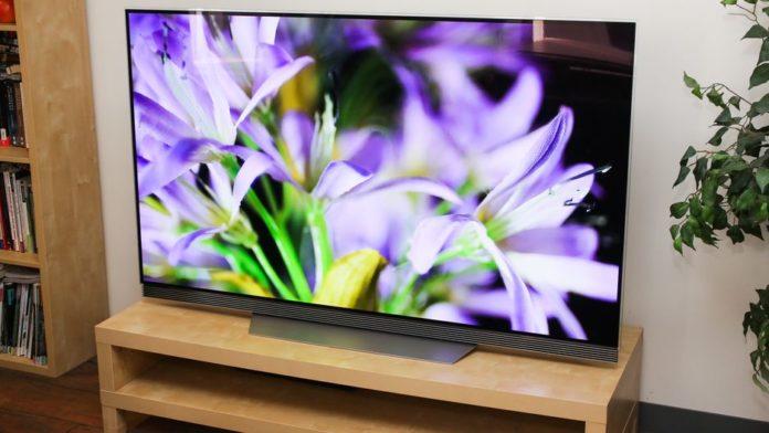 Тест и обзор LG OLED 55E8L: новый топовый телевизор от LG