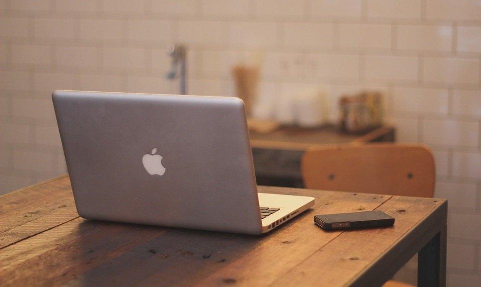 Как сбросить MacBook и iMac до заводских настроек