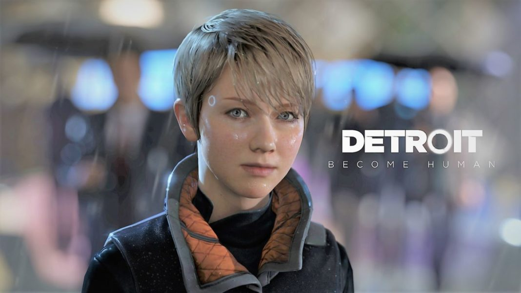 Обзор Detroit: Become Human: Человечество наизнанку
