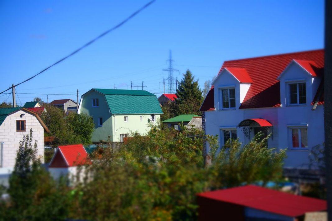 Летние секреты: как усилить сигнал сотовой связи на даче