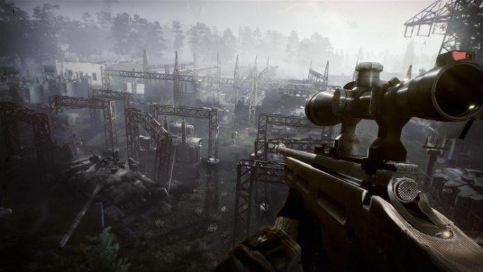 Анонсирована королевская битва в окрестностях Чернобыля — Fear of the Wolves