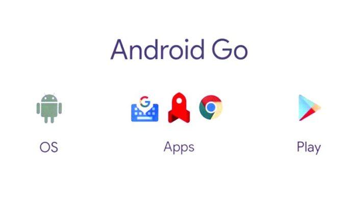Рассекречен первый Android Go-смартфон от Samsung