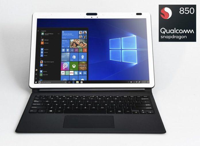 До 25 часов без подзарядки Qualcomm представила новый процессор Snapdragon 850