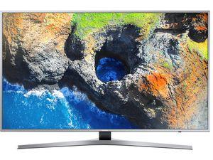 Тест телевизора Panasonic TX-40EXW734: Маленький, да удаленький