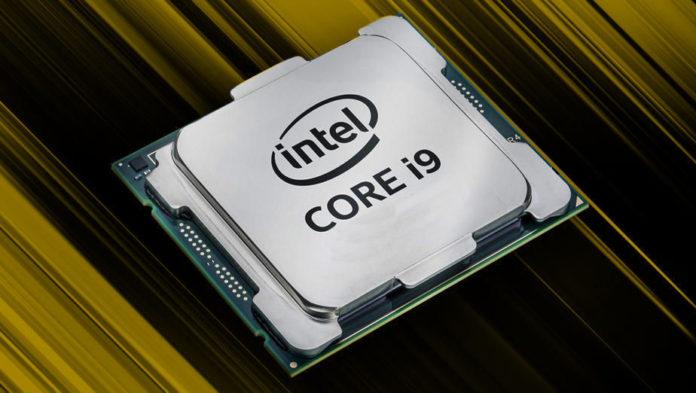 Рассекречены мощные игровые процессоры Intel Core