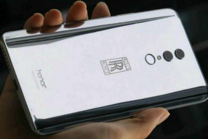 Huawei готовит смартфон за 93 500 руб.