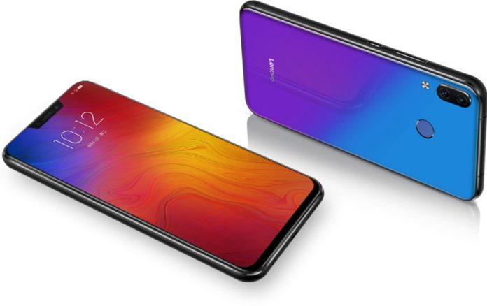 Lenovo выпустит первый в мире 5G-смартфон с процессором Snapdragon 855