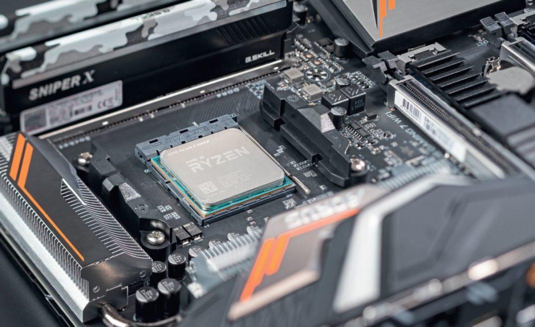Новые процессоры Ryzen: AMD обходит Intel