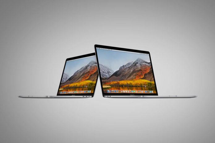 Ноутбуки Apple MacBook Pro совершенно невозможно ремонтировать