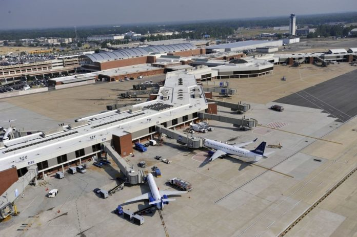 Хакеры «продали» международный аэропорт за $10