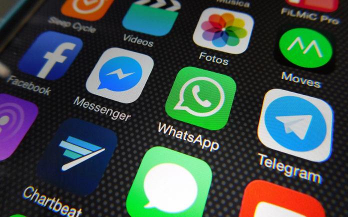 Названы самые популярные iOS-приложения в истории