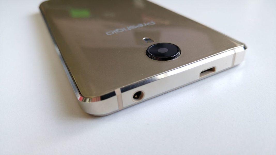 Тест и обзор смартфона Prestigio Muze X5 LTE: блестящий бюджетник