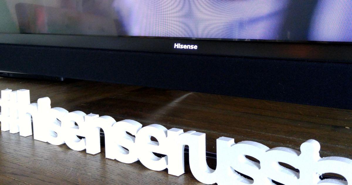 Hisense после покупки Gorenje намерена увеличить оборот в 2 раза