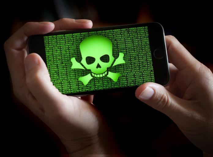 Android-смартфонам угрожает новый вирус
