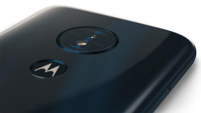 Mototola G6 Play: приличная камера, но не более того