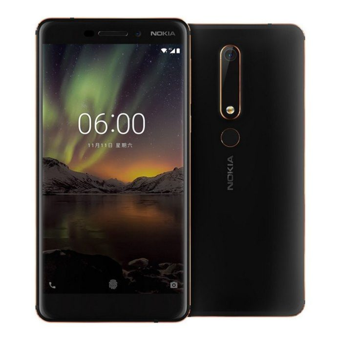 Nokia 6 снимают с продаж всего через полгода после их начала