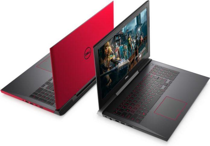 Бюджетные игровые ноутбуки Dell в России стоят от 49 990 руб.