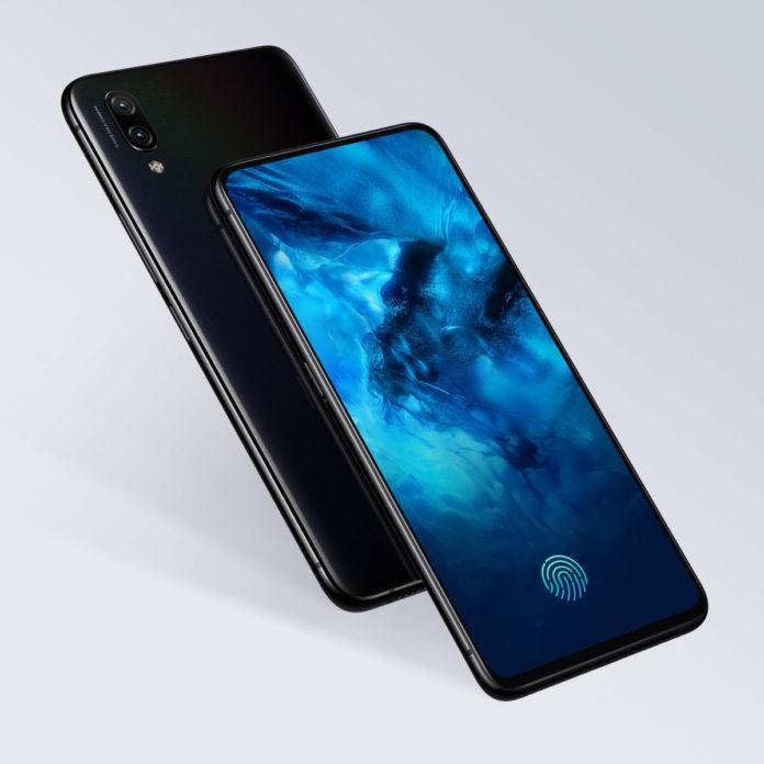 Vivo NEX Ultimate (NEX S) появится в РФ