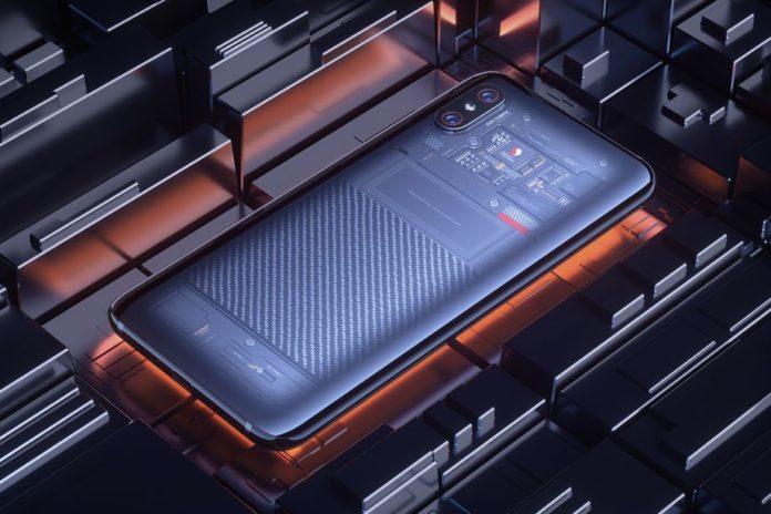 Премиальный Xiaomi Mi 8 Explorer поступит в продажу 30 июля
