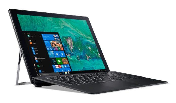 Мощнейший планшет «2-в-1» Acer Switch 7 оценен в 139 990 руб.