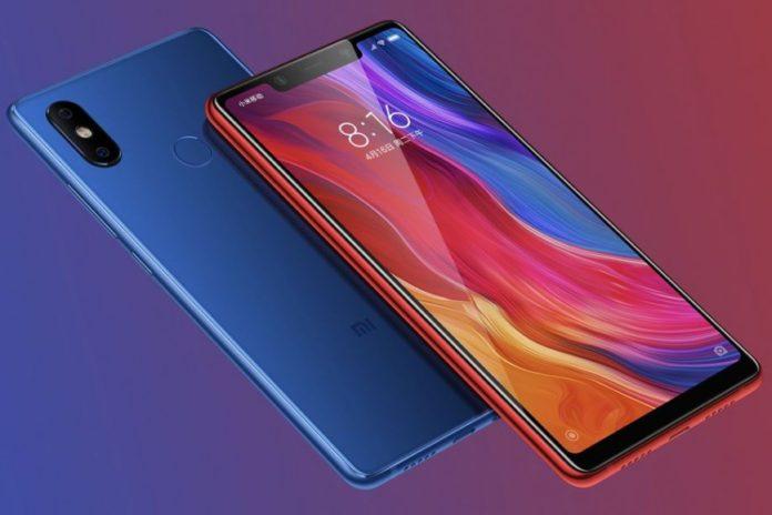 Стала известна дата русской премьеры Xiaomi Mi8
