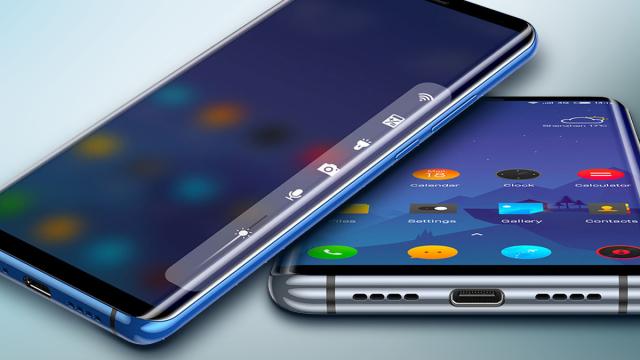 Дисплей Elephone U Pro предлагает яркие цвета, однако мог бы быть светлее