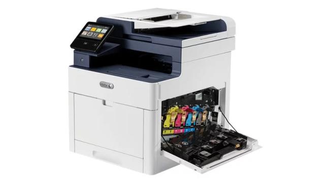 Тест МФУ Xerox Workcentre 6515DN: быстрая печать, высокие затраты