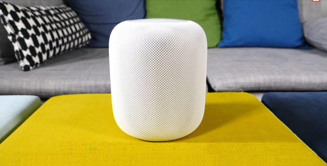 Тест умной колонки Apple Homepod: высокое качество стоит дорого
