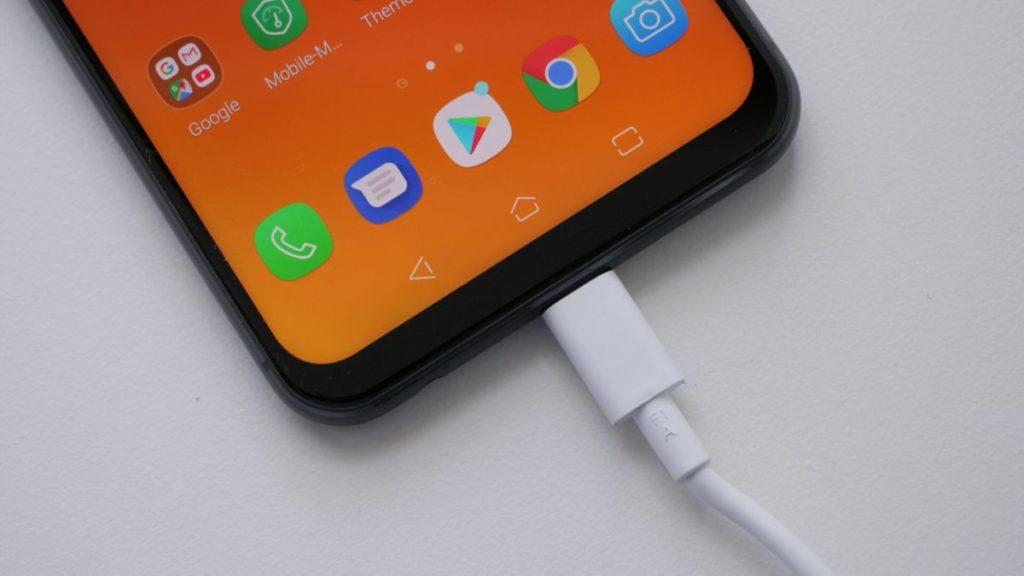 Тест и обзор Asus Zenfone 5: близнец iPhone X за полцены