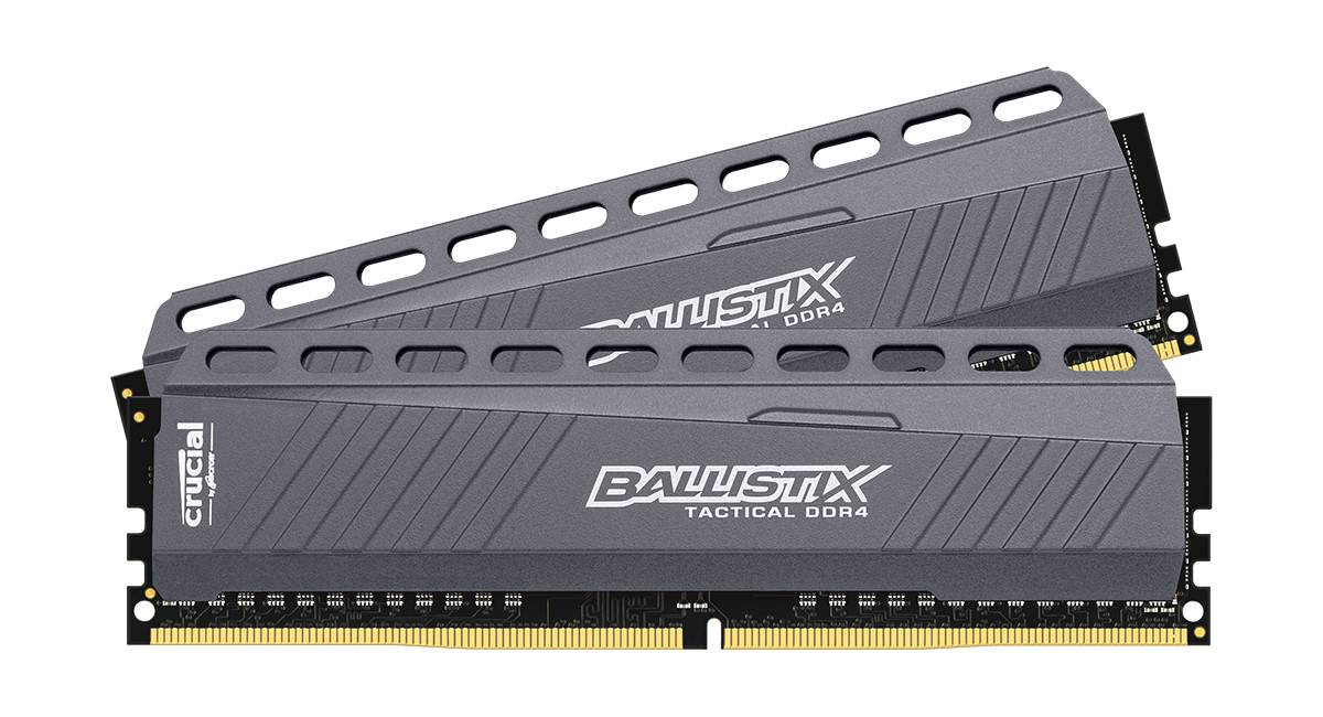 Топ-5 модулей памяти с лучшим соотношением цена/качество