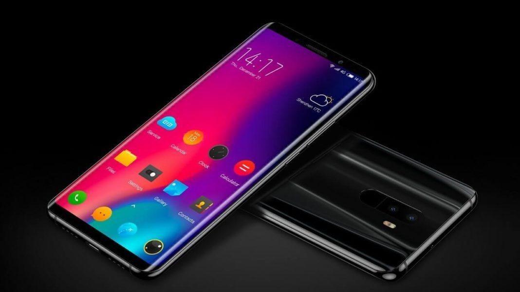 Тест и обзор Elephone U Pro (128 GB):китайский смартфон в облике Galaxy S9