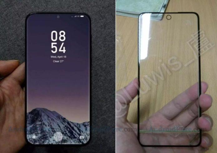 Названы цены большого смартфона Xiaomi Mi Mix 3