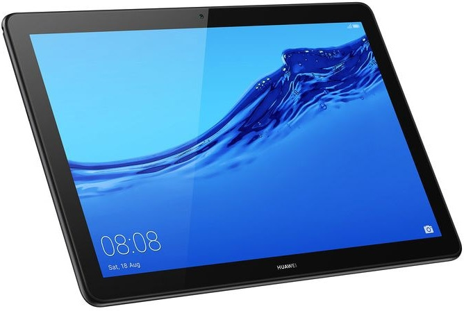 Huawei представила 10,1-дюймовые планшеты MediaPad M5 Lite 10 и T5 10