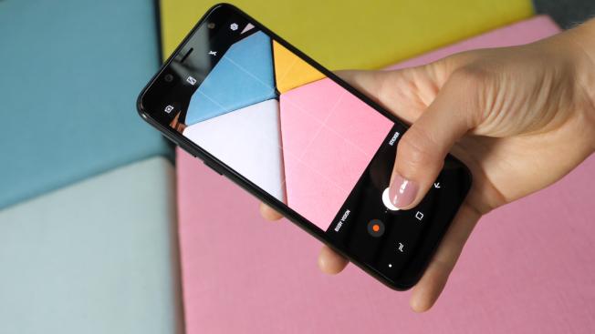 Тест и обзор Samsung Galaxy A6: много плюсов по сходной цене