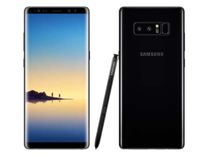 Huawei готовит конкурента Samsung Galaxy Note 9