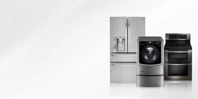 Рейтинг: лучшие производители бытовой техники