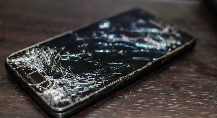 Samsung создала небьющийся дисплей