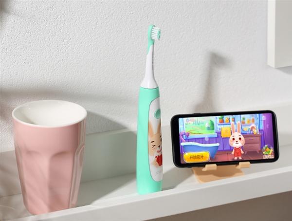 Xiaomi превратила чистку зубов в игру