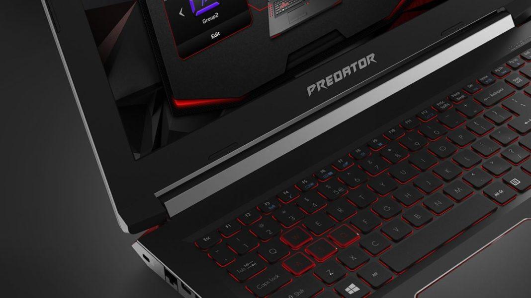 Тест и обзор Acer Predator Helios 300: недорогой игровой ноутбук