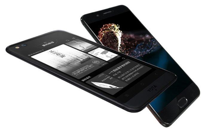 «Российский» YotaPhone 3 принес китайцам $15 млн убытков