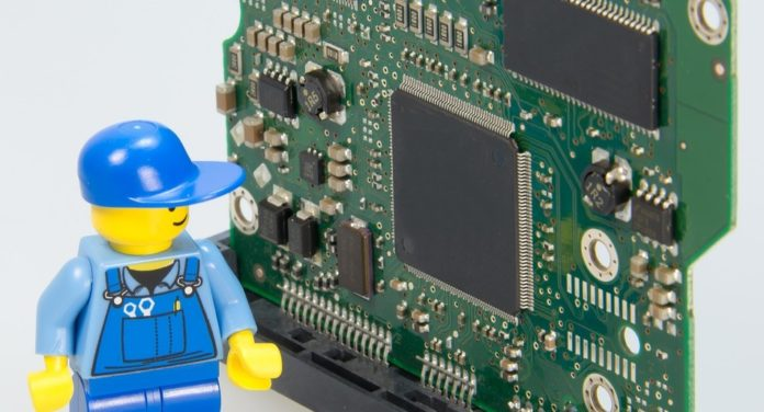 Чиним технику своими руками: настольные компьютеры