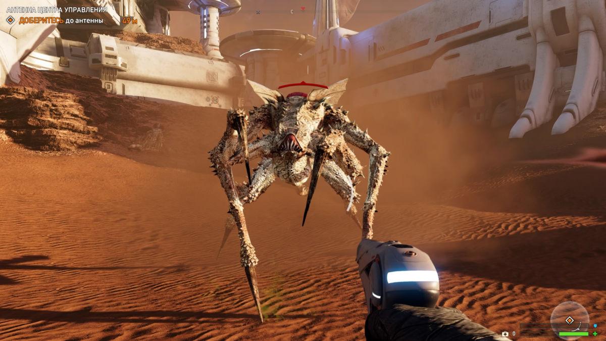 Обзор Far Cry 5: идеальная картинка, банальный сюжет